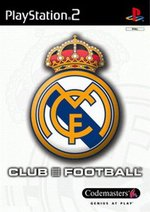 Real Madrid Club Football