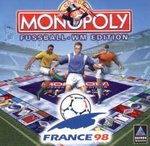 Monopoly - Fußball WM Edition