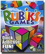 Rubik's Games