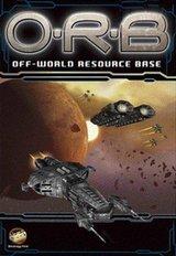 O.R.B. - Off-World Resource Base