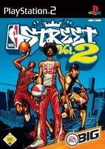 NBA Street 2