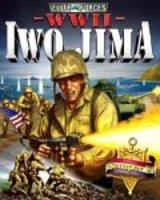 World War 2 - Iwo Jima