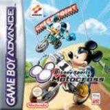 Disney Sports Motocross