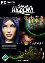 The Saga of Ryzom
