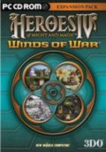 HoMM Winds of War