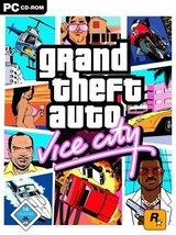Grand Theft Auto - Vice City