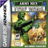 Army Men - Turf Wars