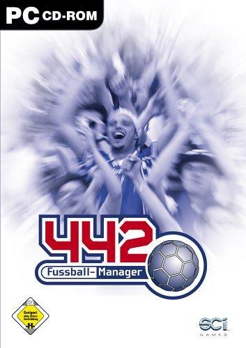 442 Fußballmanager