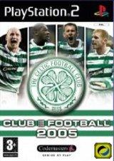 Celtic Club Football