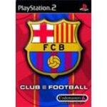 FC Barcelona Club Football