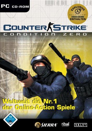 Counter-Strike - Condition Zero