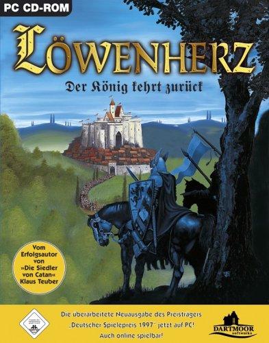 Löwenherz - Die Rückkehr des Königs