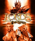 Lords of EverQuest (engl.)