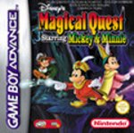 Disneys Magical Quest 2 - Mickey & Minnie