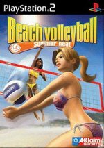 Summer Heat Beach Volleyball