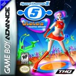 Space Channel 5 - Ulala´s Cosmic Attack