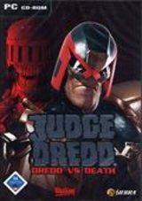 Judge Dredd : Dredd vs Death