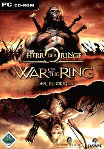 Herr der Ringe - War of the Ring