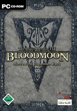 The Elder Scrolls 3 - Bloodmoon
