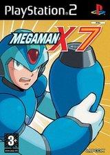 Megaman X7
