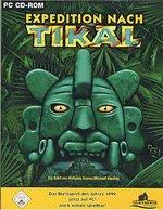 Expedition nach Tikal