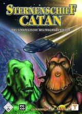 Sternenschiff Catan