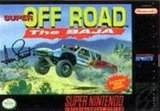 Super Off Road -The Baja