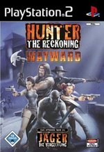 Hunter the Reckoning - Wayward