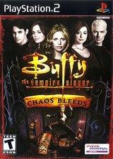 Buffy the Vampire Slayer - Chaos Bleeds