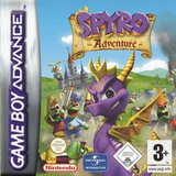 Spyro Adventure
