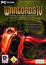 Warlords 4 - Heroes of Etheria
