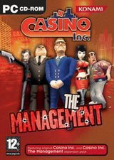 Casino Inc. - The Management