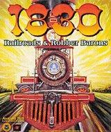 1830 Rail Robber