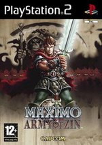 Maximo vs Army of Zin