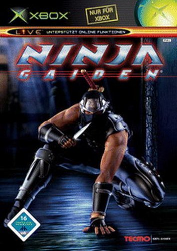 Ninja Gaiden