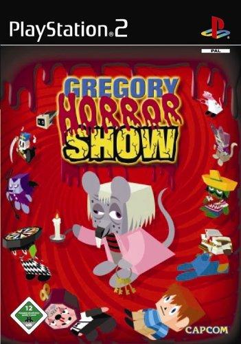 Gregory Horror Show
