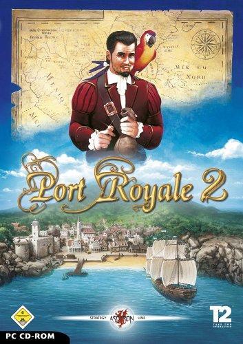 Port Royale 2