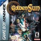 Golden Sun 2