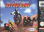 Top Gear Hyper Bike