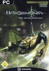Haegemonia - The Solon Heritage