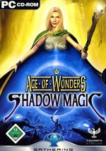 Age of Wonders - Shadow Magic