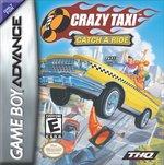 Crazy Taxi - Catch a Ride