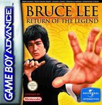 Bruce Lee - The Return of the Legend