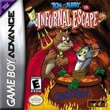 Tom und Jerry - Infurnal Escape