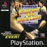 Brunswick Circuit Pro Bowling