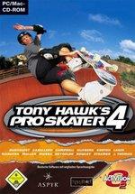 Tony Hawks Pro Skater 4