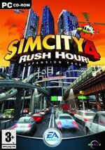 Sim City 4 - Rush Hour