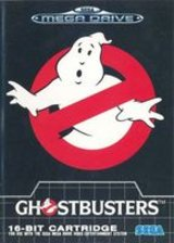 Ghoustbusters