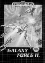 Galaxy Force 2