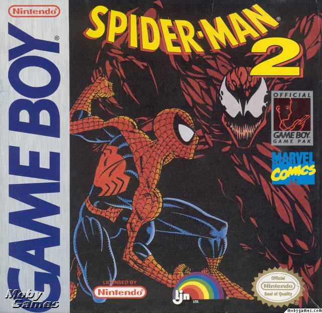 The Amazing Spider-Man 2 (1992)